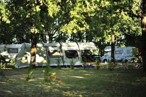 Trouver un camping dans la vallée de la Dordogne