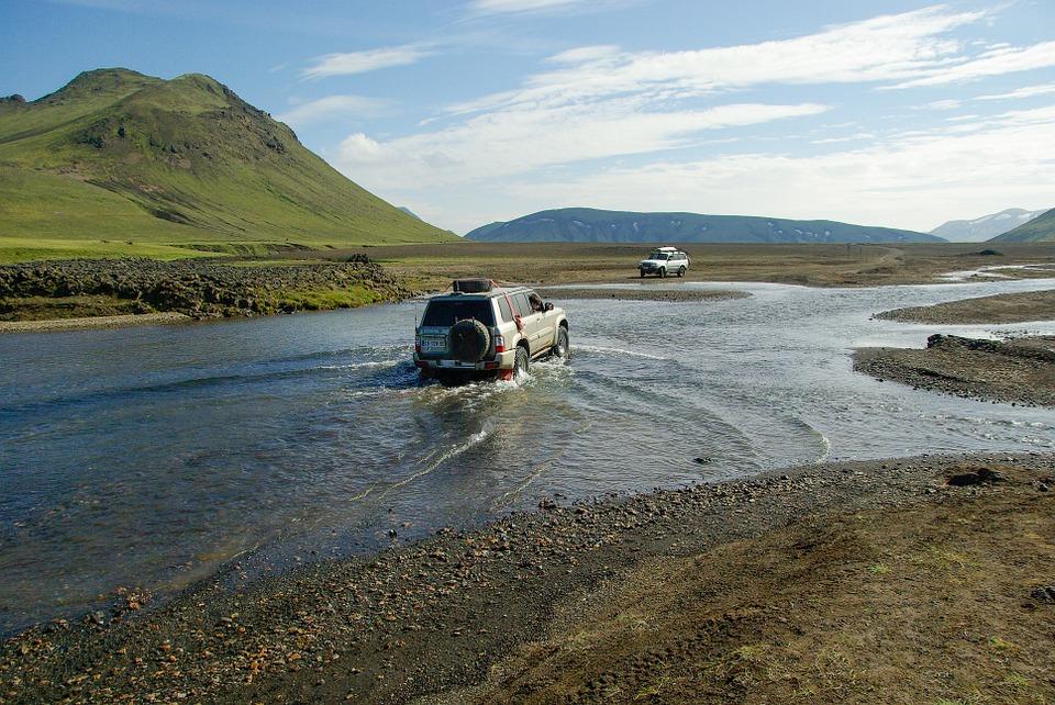 Tourisme Islande : la nature est le principal atout de ce pays