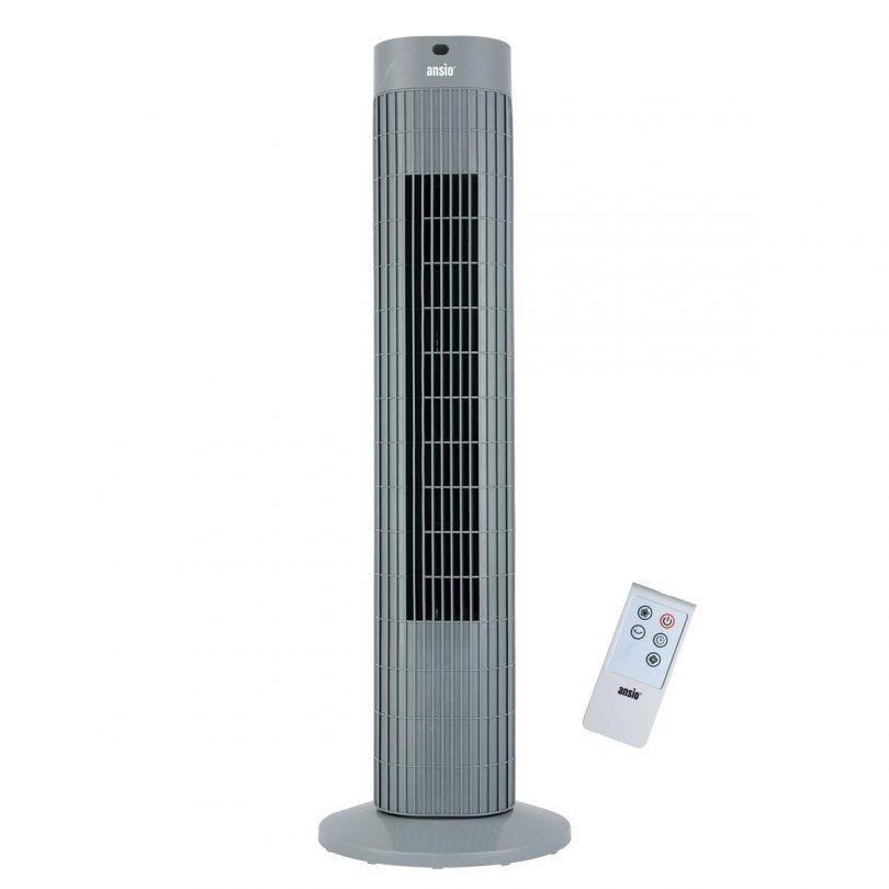 Optez pour le ventilateur colonne Ansio