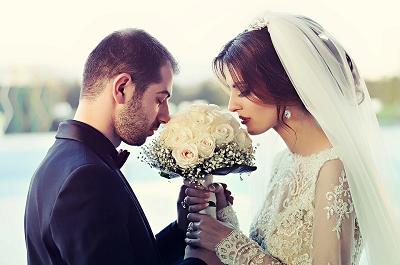 Les organisations en mariages