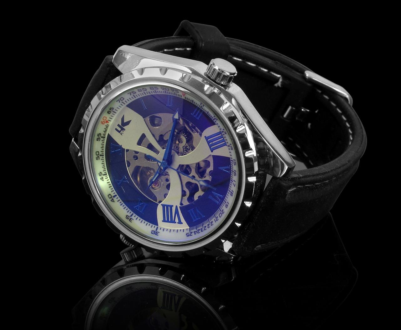 Une des montres la plus au top dans le monde actuel