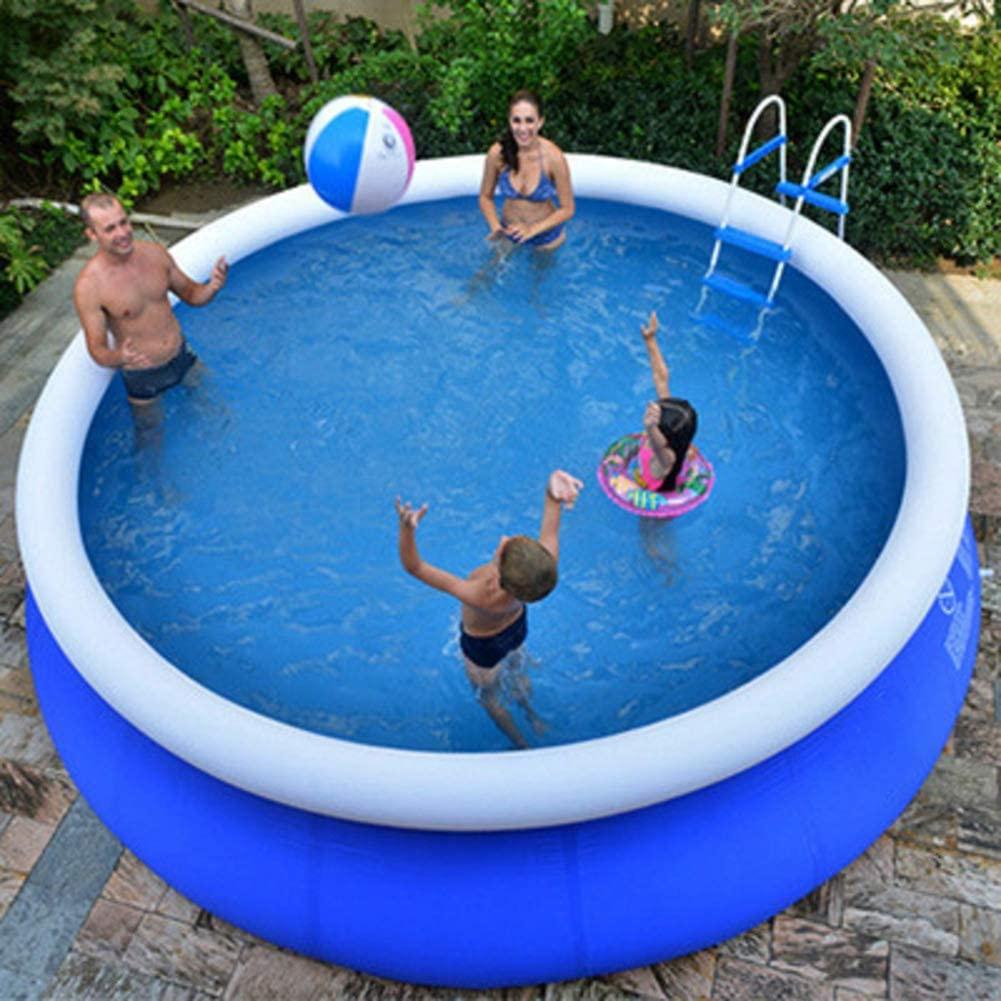 Trois raisons de posséder une piscine hors sol