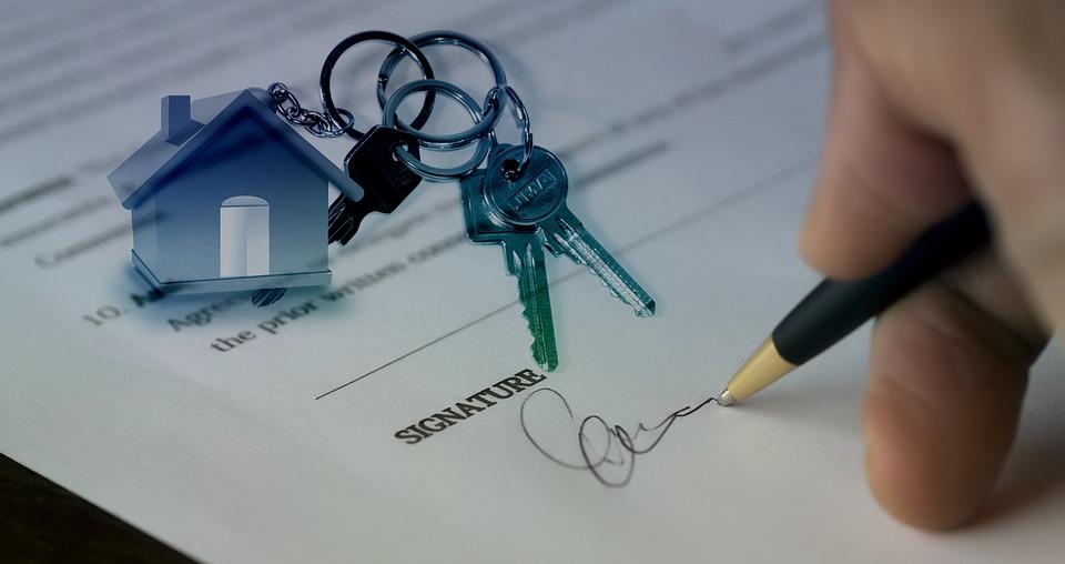 Un bien immobilier à louer pour un bon locataire